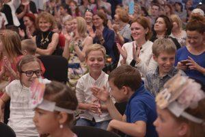 Школа - дети русских эмигрантов
