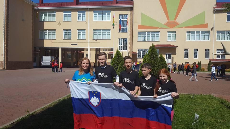 Словения в Сочи 3-2016
