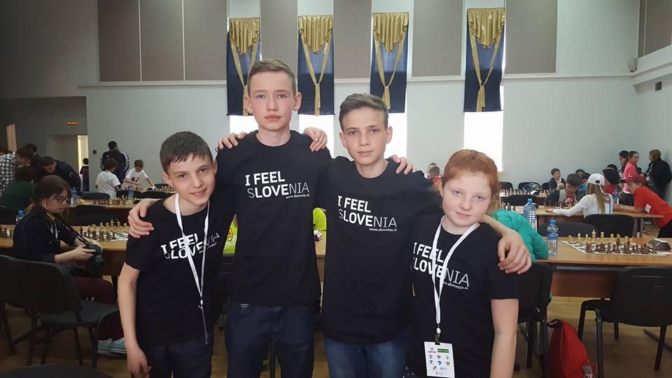 Словения в Сочи 4-2016
