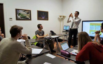 Проект «Арктика», или как мы играем на уроках экономической географии в Русской школе
