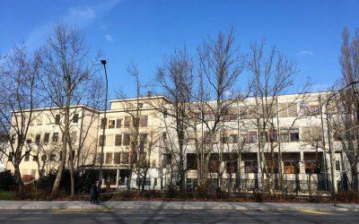 О международной гимназии в Словении