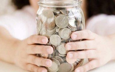 Курс финансовой грамотности для детей 10+ и подростков 14+