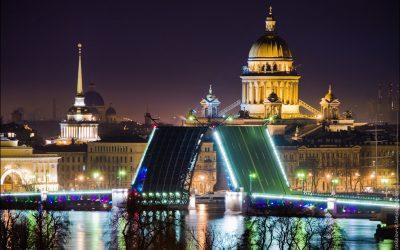 Из Любляны в Санкт-Петербург – 2