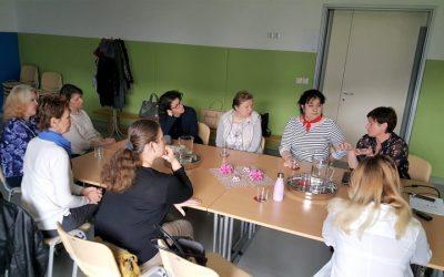 Круглый стол «Дети-билингвы: обучение и воспитание» в Словении