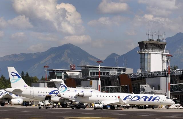 Путешествие в мир авиации
