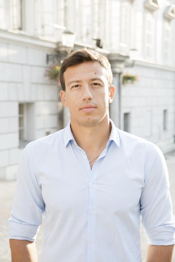 Виктор Сафонов