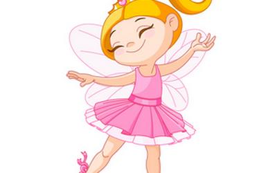 Студия балета для детей 4–5 и 6–8 лет в Любляне
