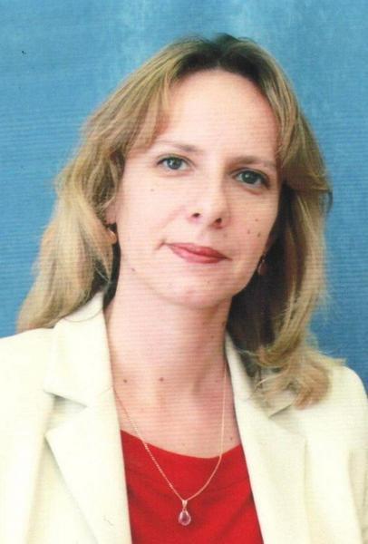 Елена Александровна Казанина