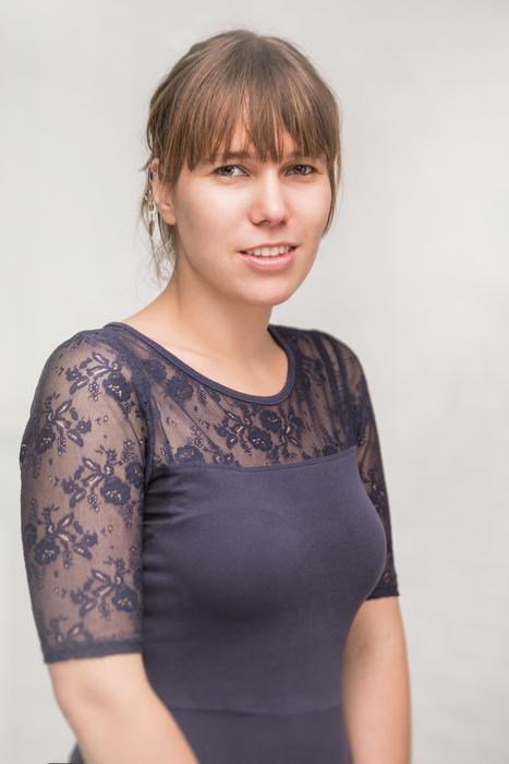 Катя Серажин