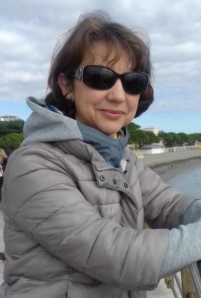 Мария Леонидовна Ушакова
