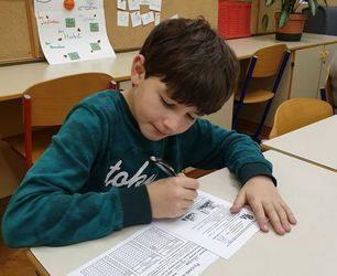 В Словении в седьмой раз прошёл конкурс «Русский медвежонок»
