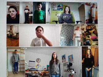 Результаты конкурса «Живая классика» в Словении