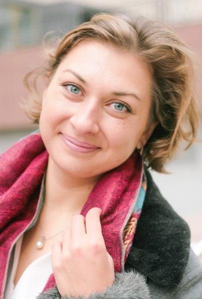 Дарья Николевна Хмелева